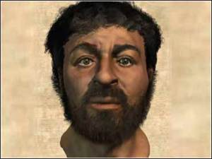 Jesus Profile - Jewish recreation